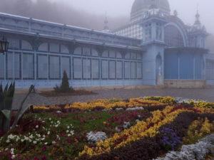 Пушкинская галерея – визитная карточка и символ Железноводска