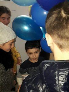 02 апреля — всемирный день распространения информации об аутизме