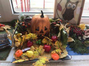 Осень — чудесная пора