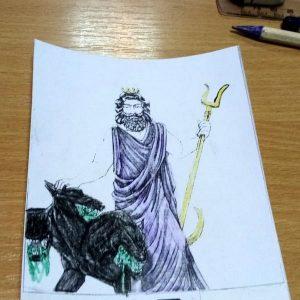 Религия и мифы Древней Греции